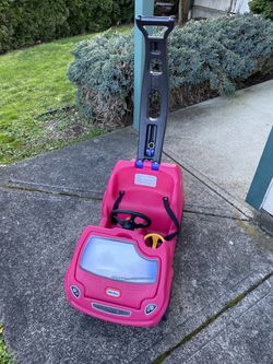 Little Tikes Push Car for Sale in Vancouver,  WA