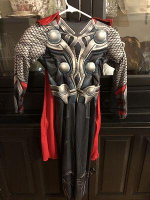 Thor Halloween Costume for Sale in Springfield, VA