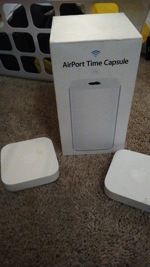 Airport time capsule for Sale in Melbourne, FL