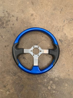 Steering wheel for boat or car for Sale in Ontario, CA