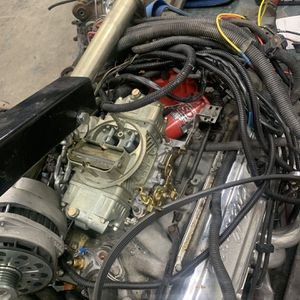 FRESH 355 Chevy & 350 Trans for Sale in Indianapolis, IN