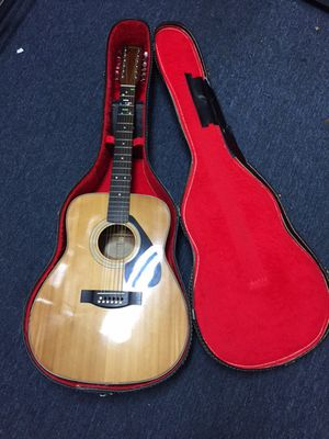 Yamaha guitar for Sale in Boston, MA
