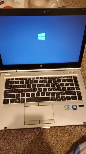 Hp elitebook 8460p for Sale in North Potomac, MD