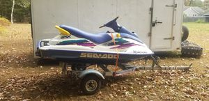 1996 sea doo for Sale in Littleton, MA