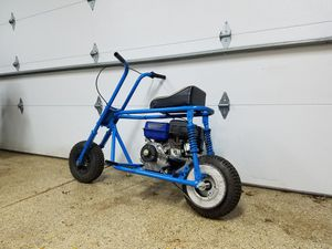 Mini bike for Sale in Palos Heights, IL