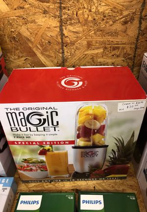 Brand new Sealed Magic Bullet for Sale in Thomasville, NC