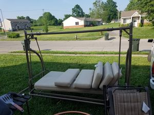 Porch swing for Sale in Georgetown, KY