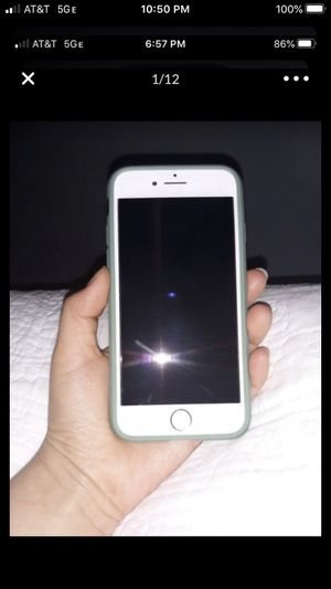 Like New 128GB iPhone 8 with cases for Sale in Marietta, GA