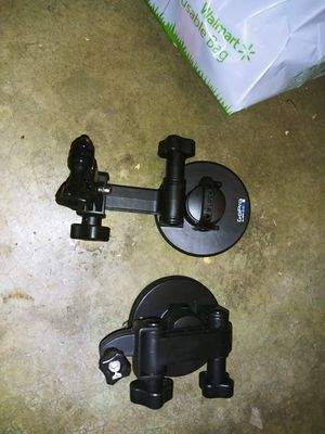 Go pro suction mounts for Sale in Rancho Cucamonga, CA