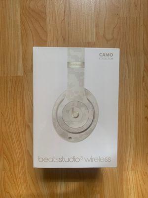 Beats Studio 3 wireless Headphones (New in Box) for Sale in Brooklyn, NY