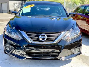 2016 Nissan Altima SR $1,499 DOWN for Sale in Nashville, TN