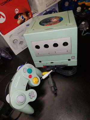 Tales of Symphonia Edition GameCube w/ Gameboy Player - Amazing!! for Sale in Pumpkin Center, CA