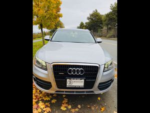 2009 Audi Q5 for Sale in Kenmore, WA