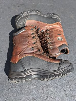 Cabela's Heavy Winter Boots for Sale in Otsego, MN