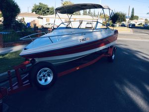 Wellcraft 19 foot for Sale in Downey, CA