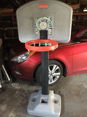 Basketball hood - kids for Sale in Cicero, IL