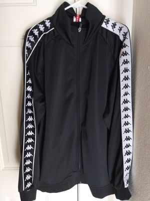 Kappa Banda Joseph Track Jacket for Sale in Henderson, NV