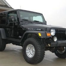 Jeep Wrangler 2003 Strong for Sale in New York, NY