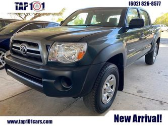 2009 Toyota Tacoma for Sale in Tempe,  AZ
