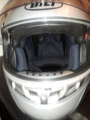 Youth Large size 16 motor bike helmet for Sale in Renton, WA