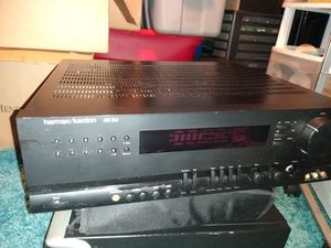 Harmon Kardon stereo receiver for Sale in Everett, WA