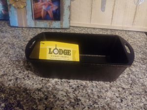 Brand New Lodge cast iron cookware for Sale in Clearwater, FL