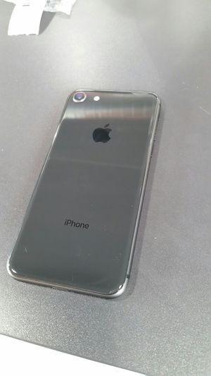 Iphone 8 Black for Sale in Kennewick, WA