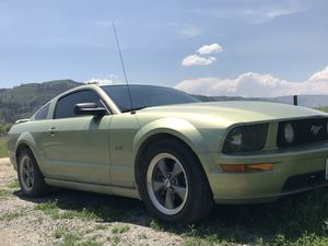 2006 ford mustang gt for Sale in Orondo, WA