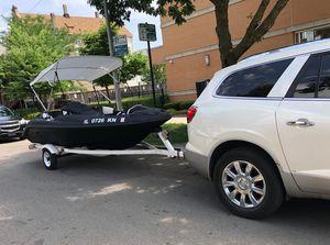 Sea Doo Jet Boat For Sale for Sale in Cicero, IL