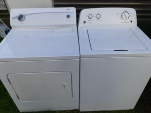 Kenmore washer and dryer set for Sale in Seattle, WA