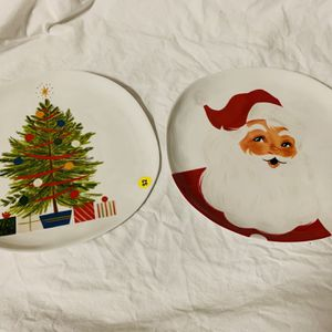 Christmas Plates for Sale in Norco, CA