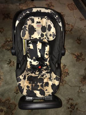 Britax car seat for Sale in Lee's Summit, MO