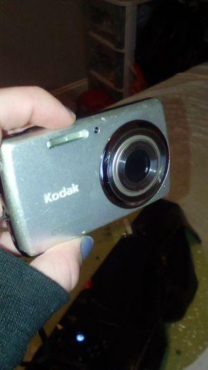 Kodak camera for Sale in Fresno, CA