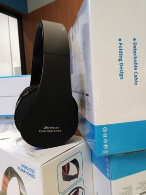 Foldable Headphones Wireless Bluetooth for Sale in Colton, CA