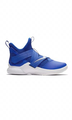 Nike, Lebron Soldier 12 Royal Blue , size 14.5 NEW for Sale in Garrison, MD