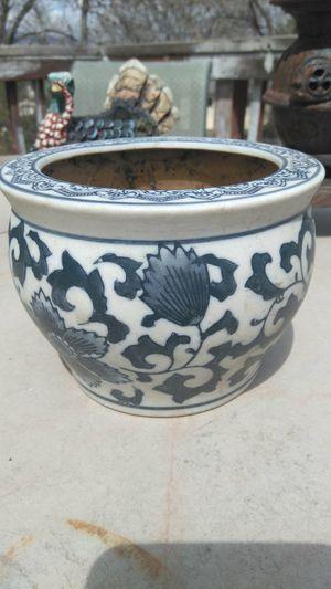 Planting pot for Sale in Colorado Springs, CO