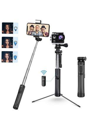 Mpow Selfie Stick for Sale in Huntington Beach, CA