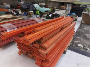 WAREHOUSE RACKING COMMERCIAL for Sale in Moreno Valley, CA