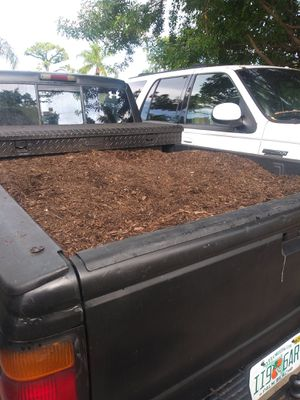 Great Top soil/ compost for Sale in Lake Worth, FL