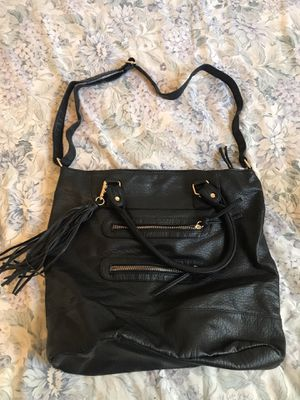 Under One Sky Faux Leather Tote for Sale in GLMN HOT SPGS, CA
