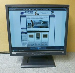 """Benq T904 Q9T3 19"""" LCD TFT T904 Model Number: Q9T3Eye-Care technology with Low Blue Light technology and Flicker-Free for Sale in Las Vegas, NV"""