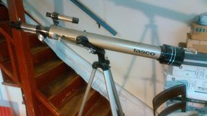 Tasco telescope for Sale in Cashmere, WA