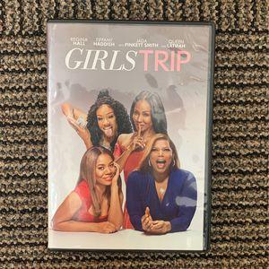 Girls Trip Dvd Must Go By 1/28 for Sale in Phoenix, AZ