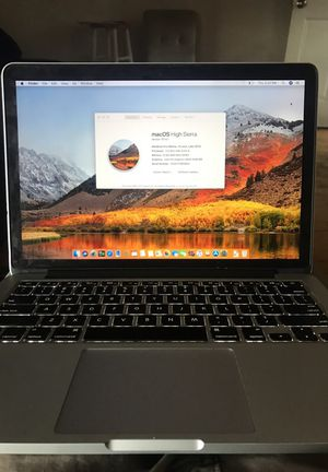 MacBook Pro Retina 13 inch Late 2012 for Sale in Lincolnia, VA