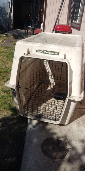 Petmate dog kennel XL Giant for Sale in Oakland, CA