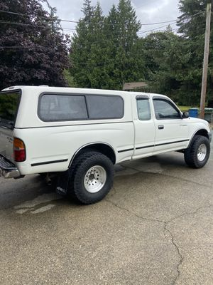 1998 Toyota Tacoma for Sale in Snohomish, WA