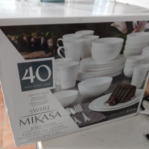 Mikasa Fine China for Sale in Fort Lauderdale, FL