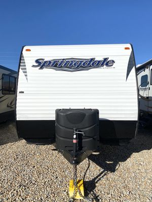 2017 Springdale travel trailer for Sale in Peoria, AZ