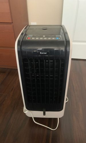 Air cooler with humidifier for Sale in Austin, TX