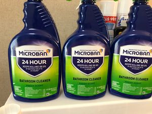 MicroBan Cleaning Product for Sale in Dudley, NC